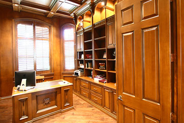 Residential Cabinetry